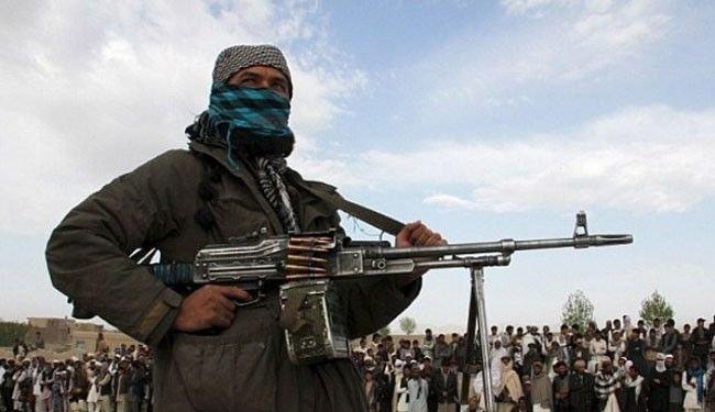 «Талибан» поставил ультиматум: До 11 сентября...