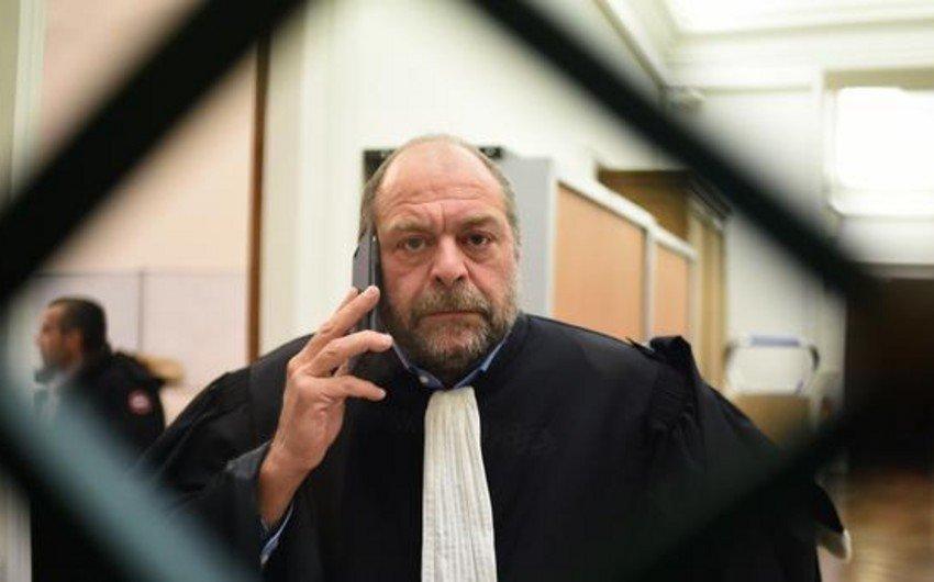 Министр юстиции Франции не уплатил налоги на сумму 180 тысяч евро
