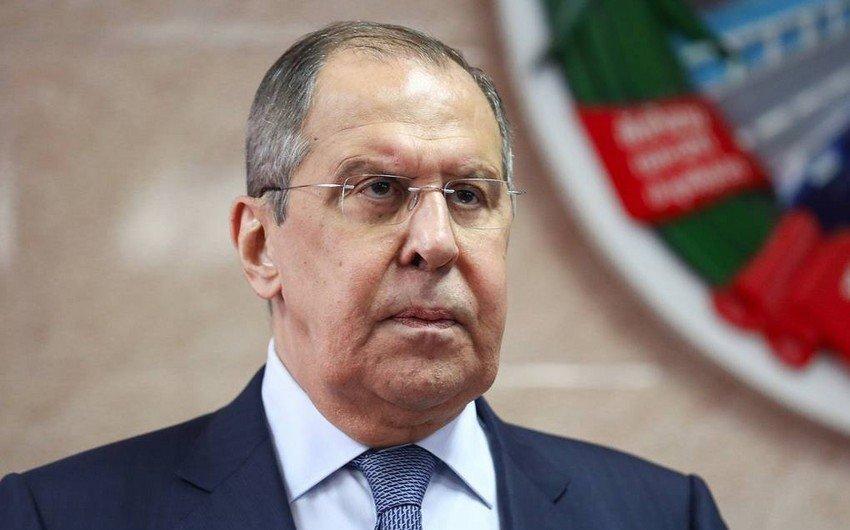 Лавров: в ОДКБ рассмотрят возможное нападение на Таджикистан со стороны Афганистана