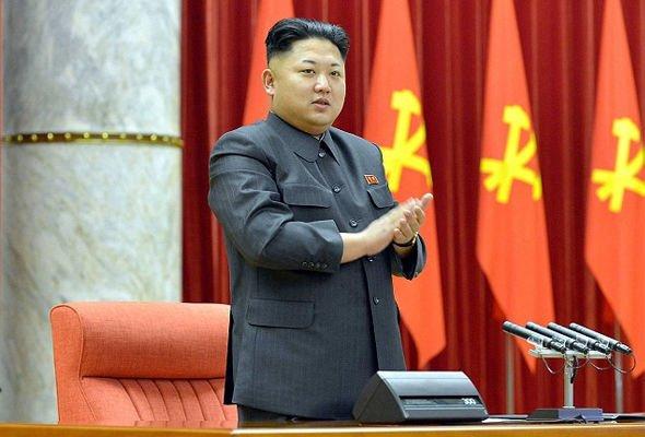 Разведка прокомментировала похудение Ким Чен Ына