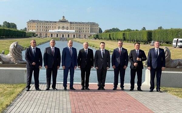 Состоялось совещание генеральных прокуроров СНГ