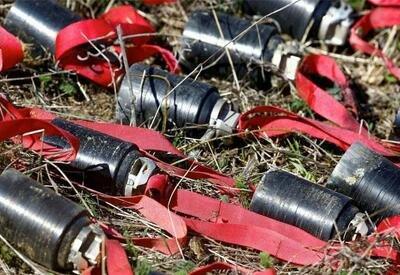 В Физули взорвался кассетный боеприпас, есть пострадавший