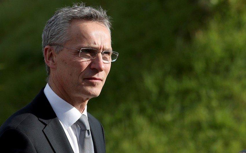 Генсек НАТО оценил угрозу террористического акта в аэропорту Кабула