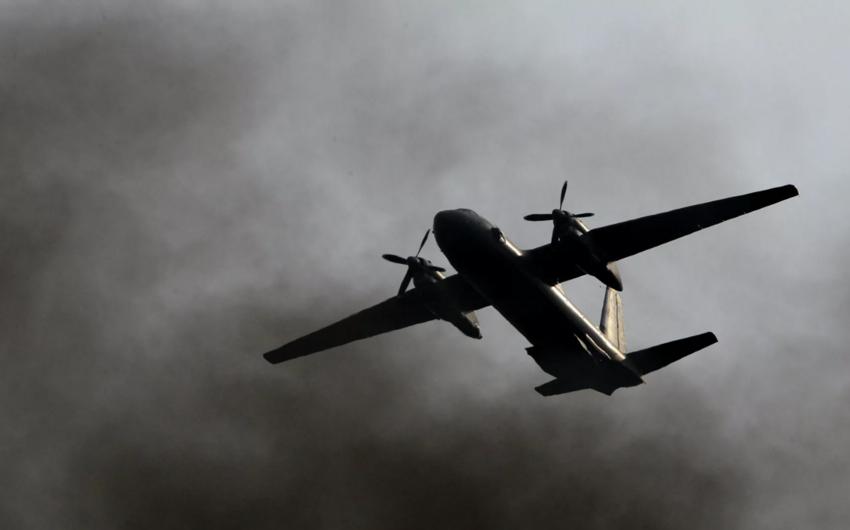 В России нашли обломки пропавшего самолета Ан-26
