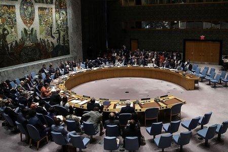 Париж не намерен отказываться от своего статуса в СБ ООН