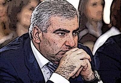 Самвелова глупость на фоне армянских фобий  - АКТУАЛЬНО от Акпера Гасанова