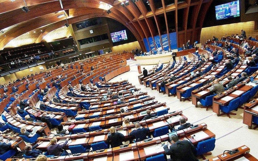 В Страсбурге открывается осенняя сессия ПАСЕ