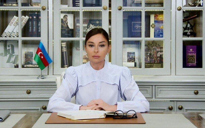 Мехрибан Алиева поделилась публикацией по случаю Дня памяти