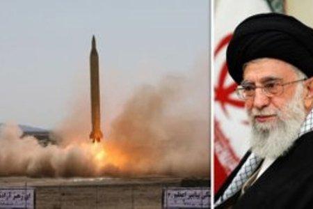 İran ABŞ bazasına 15-ci dəfə hücum etdi – Rəsmi