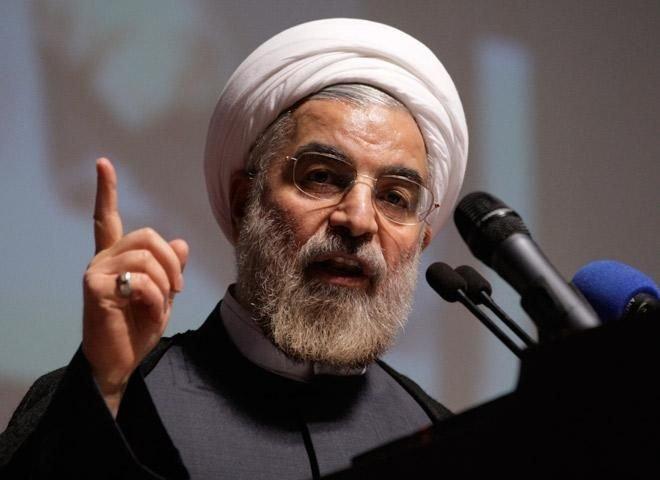 """Ruhani söz verdi: """"Günahkarlar sərt şəkildə cəzalandırılacaq"""""""