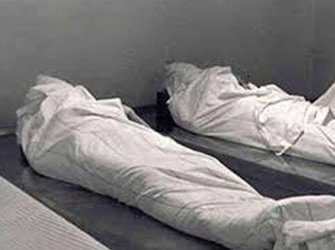 Abşeronda ər-arvadın faciəli ölümü ilə bağlı cinayət işi başlandı