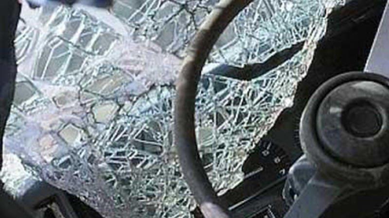 15 yaşlı Gəncə sakini sükan arxasında öldü