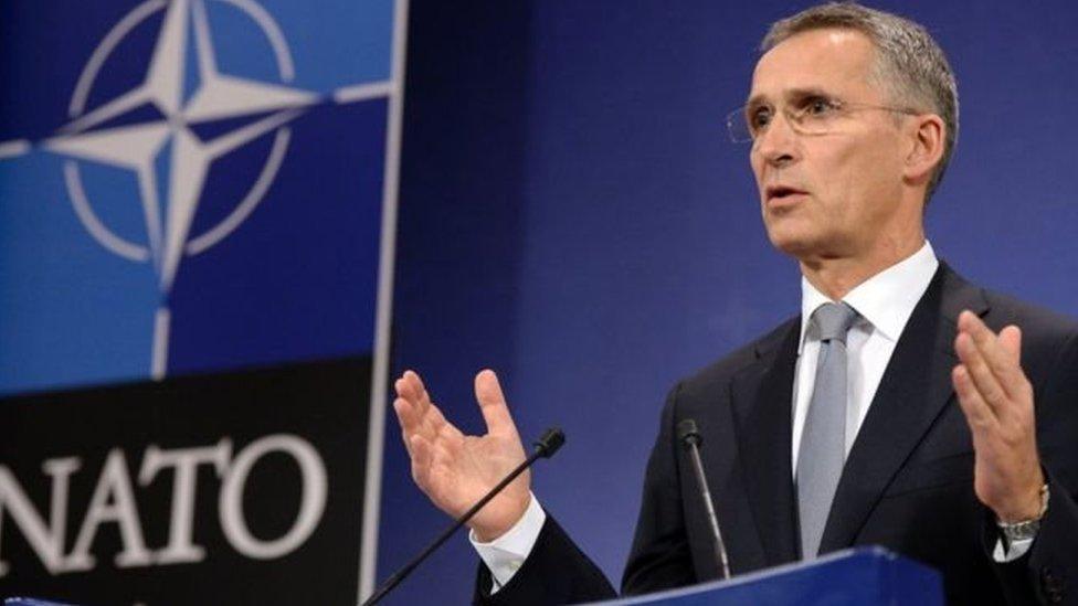 NATO casus dronları yaratdı: Rusiyaya qarşı