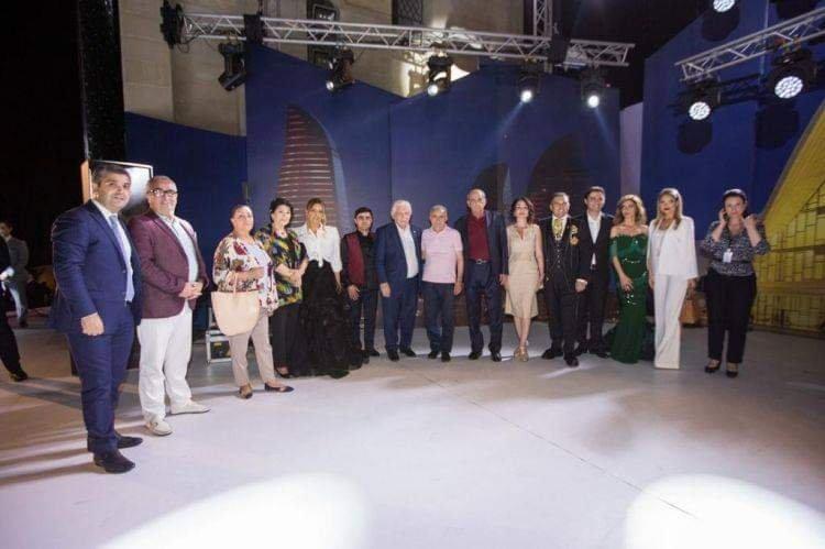 Xalqımızı birliyə səsləyən MAHNI-VİDEO