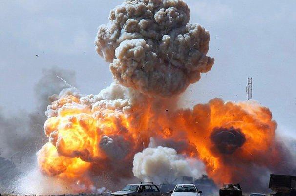 İran bu ölkənin köməyi ilə ABŞ bazalarını vurub - Şok iddia