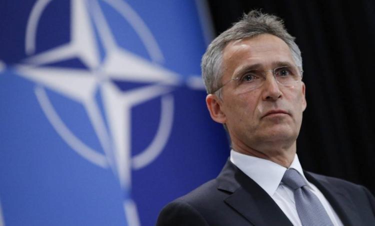 """""""Türkiyə NATO-nun vacib müttəfiqidir"""" –Stoltenberq"""