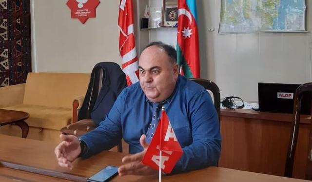 Qalib mən olacağam - ALDP sədri Fuad Əliyev