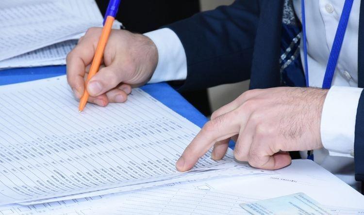237 nəfər deputat olmaq istəyindən imtina etdi - RƏSMİ