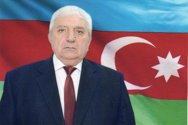 Zeyqəm Hüseynov xaçmazlıların istəyi ilə deputatlığa namizəddir