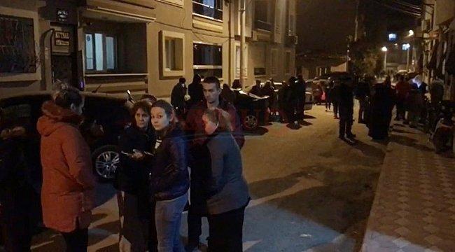 Türkiyədə güclü zəlzələ: binalar uçdu, ölü sayı 20-yə çatdı - YENİLƏNİB