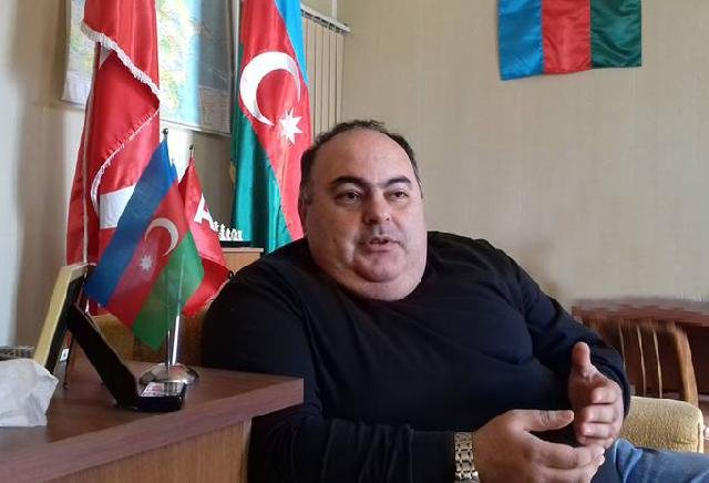 Fuad Əliyev DSK-dan MSK-ya şikayət etdi
