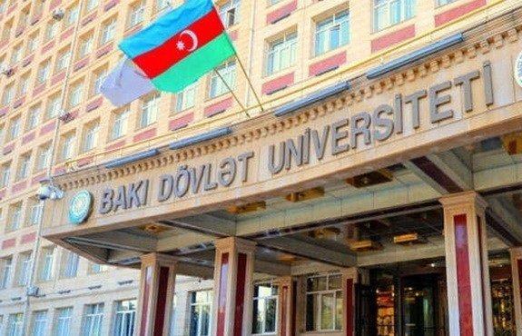 BDU-da iki prorektor, bir dekan işdən çıxarıldı