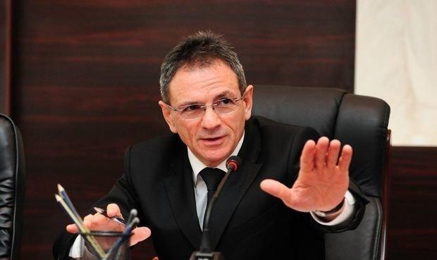 Mədət Quliyev MMC-nin direktorunu işdən çıxardı