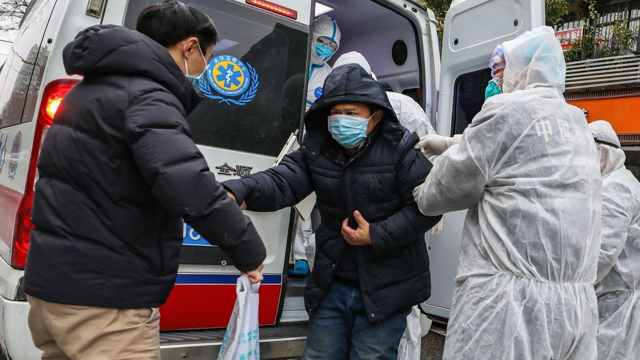 Çində daha 38 nəfər virusdan öldü