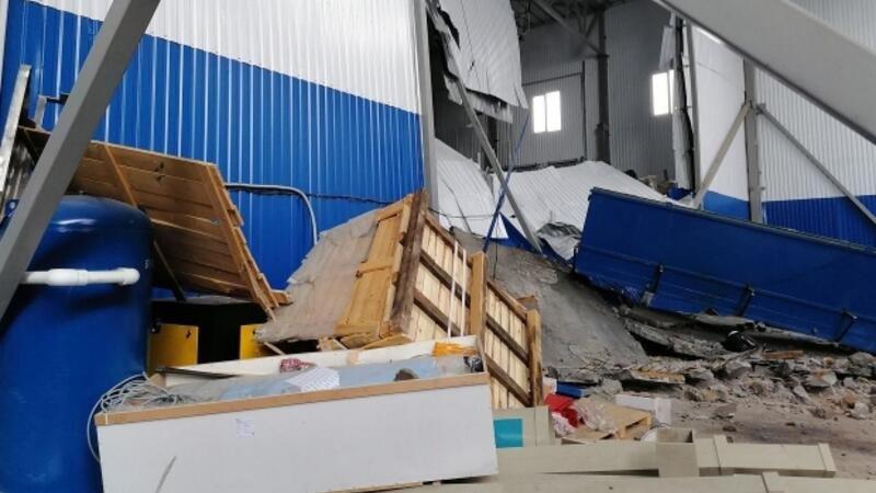 Rusiyada partlayış nəticəsində 4 Türkiyə vətəndaşı ölüb