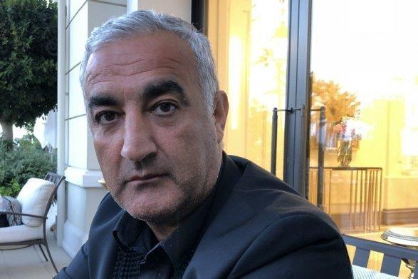 Müşviq Abdullayevin çoxmilyonluq əmlakı hərraca çıxarıldı