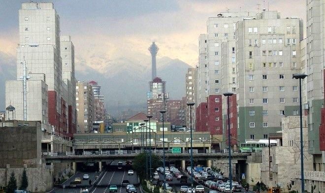 İranda ABŞ və İsrail bayraqları niyə istehsal edilir? - Şok səbəb