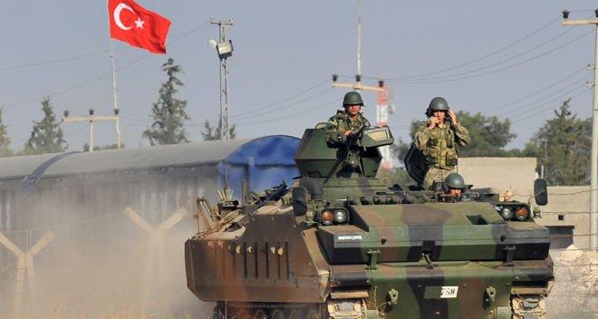 Suriya türk ordusuna Rusiyanın dəstəyi ilə hücum edib – Şok