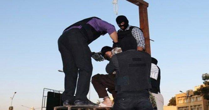 İran ABŞ casusunu ölüm cəzasına məhkum etdi