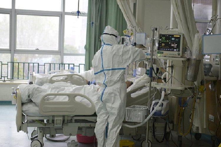 Çində koronavirusdan ölənlərin sayı 563 nəfərə çatıb