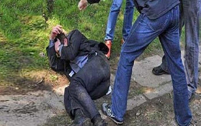 Yevlaxda otlaq sahəsinə görə dava: yaralanan var