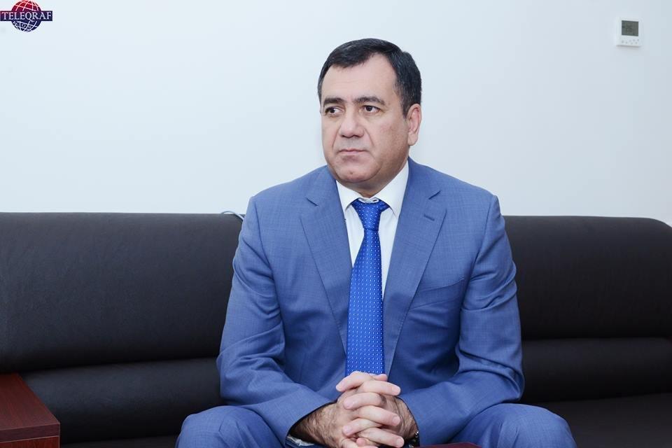 """""""Həmişə sadə insanların və dövlətimizin maraqlarını əsas götürmüşəm"""" - BAXCP sədri"""
