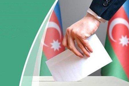 Sabah Azərbaycanda parlament seçkiləridir
