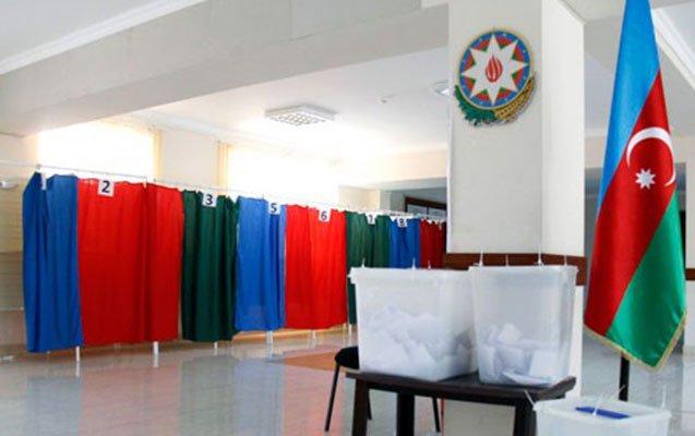 Azərbaycanda parlament seçkilərinə səsvermə başlayıb