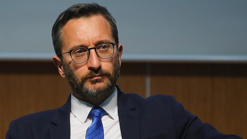 Türkiyə 5 şəhidinin qisasını aldı - Altun