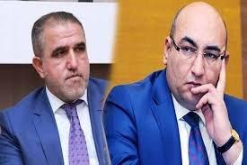 MSK İqbal Ağazadənin şikayətini DSK-ya göndərdi