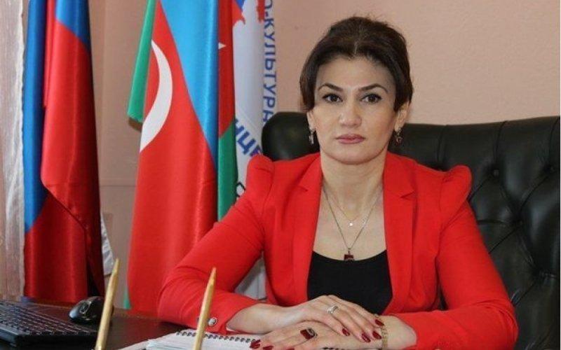 Mehriban Sadıqova istefaya göndərildi: Komitə məlumatı təsdiqlədi - EKSKLÜZİV
