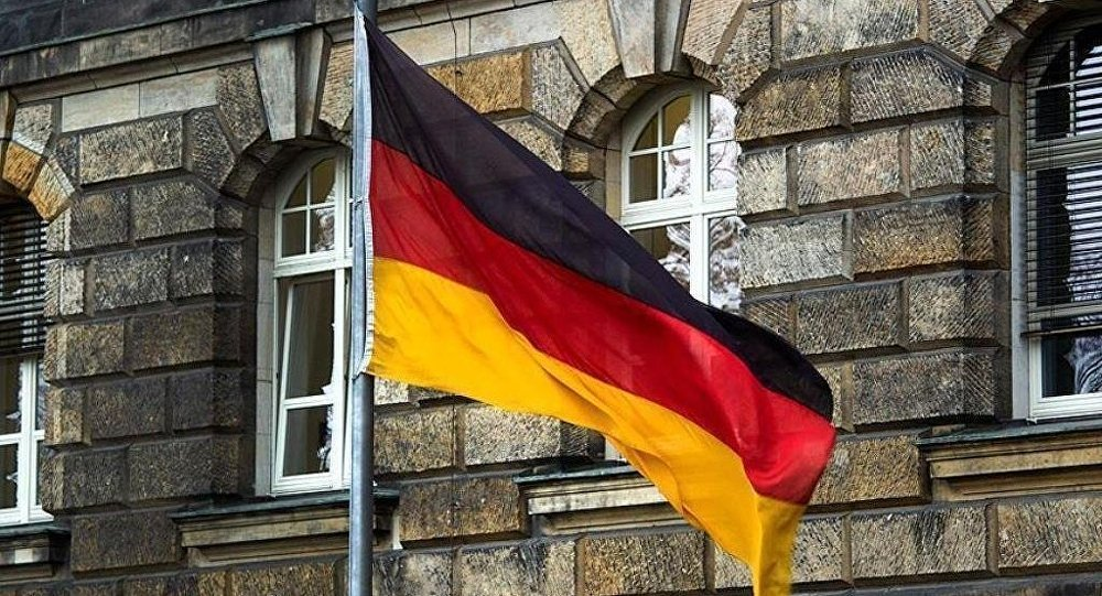 Eks-deputat Almaniyadan sığınacaq istədi