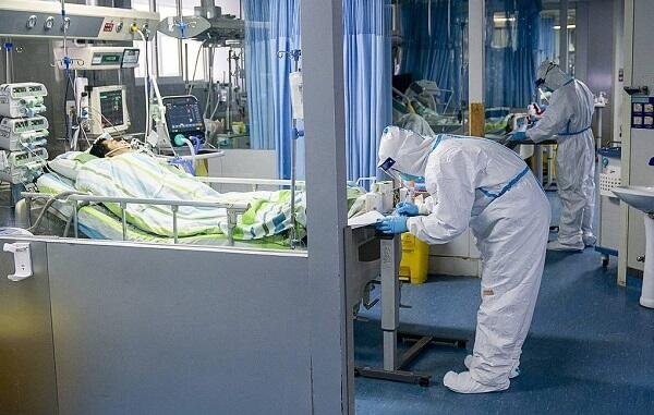 Çində koronavirusdan ölənlərin sayı 1524-ə çatdı