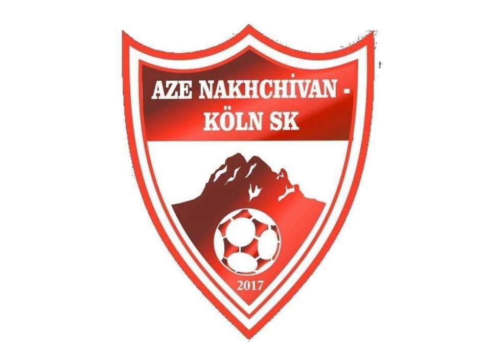 AZE Nakhcivan-Köln SK Futbol Klubu rəsmən fəaliyyətə başladı