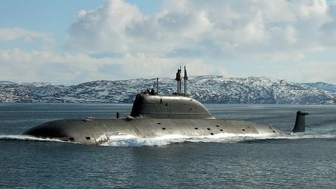 ABŞ-la savaşa hazırlıq: Rus gəmiləri zəif nöqtələri tapdı