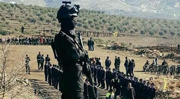 PKK Əsədlə birləşdi: Hücumlar başladı