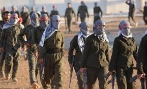 Türkiyəyə təslim olan PKK-çı: Milyonlar qazanırıq