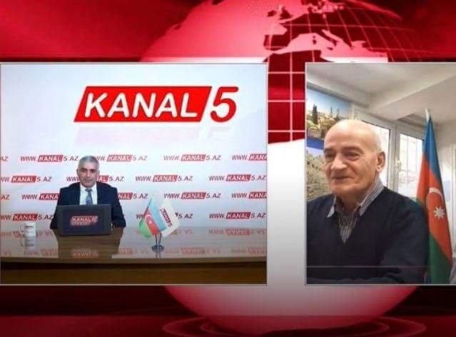 """Məşhur yunan alimi:""""Azərbaycan Prezidenti Paşinyanın yalanlarını ifşa elədi"""""""