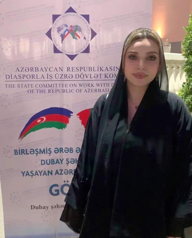 Diaspor işində yeni yanaşma – Dubaydakı görüşün təəssüratları...