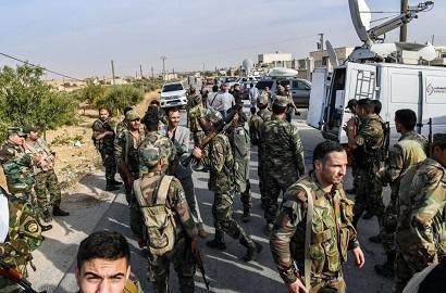 Üç ölkədən Əsəd rejiminə şok: Türkiyəyə dəstək